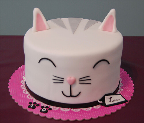 Dimance Cat: Happy Birthday Caty