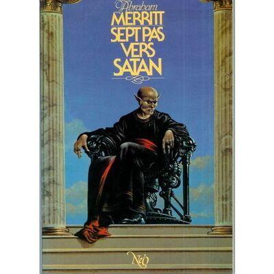 Abraham Merritt - Bio