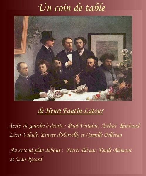 de Henri Fantin-Latour