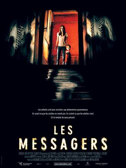 * Les messagers
