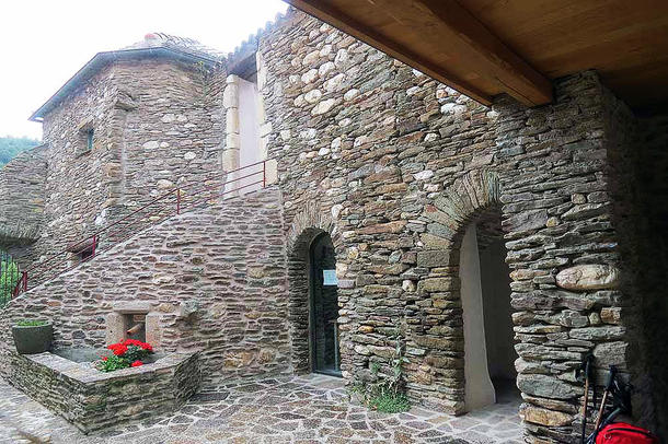 Chemin de Stevenson - Saint Jean du Gard (21 km)