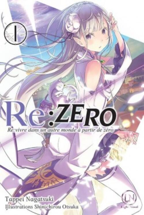 Re:Zero - Re:Life T1