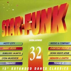V.A. - Star Funk Vol.32 - Complete CD