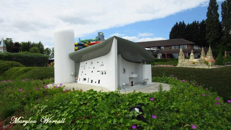 Bruxelles : Parc Mini-Europe