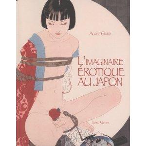 L'imaginaire érotique au Japon --