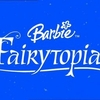 Logo de Barbie Fairytopia