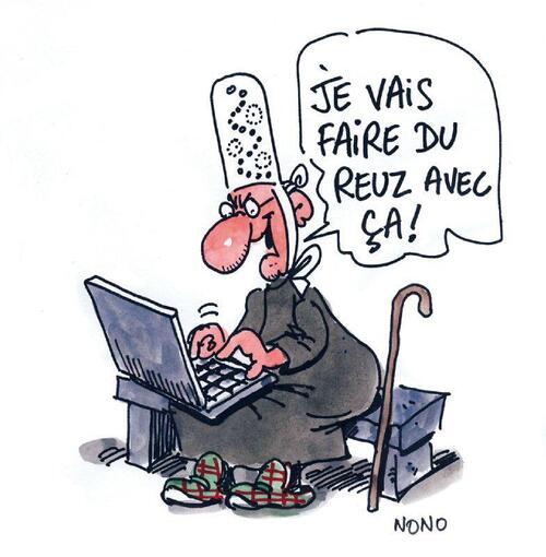 humour nono breton