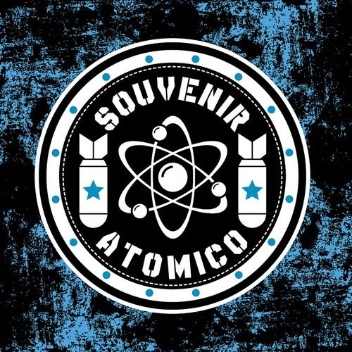 Souvenir Atomico - Souvenir Atomico (2017) [Punk Ska Surf]