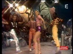 Janvier 1978 / TOP OF THE POPS (BBC)