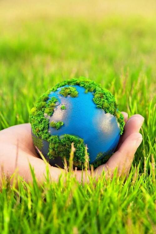 Respect de la terre