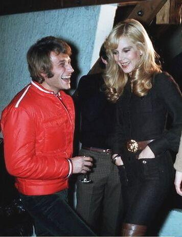 Johnny et Sylvie:
