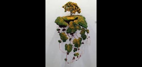 Jorge Mayet un sculpteur bio