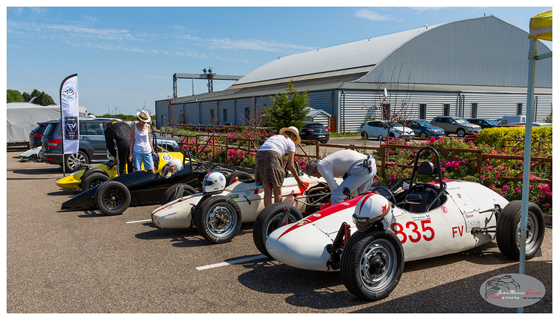 Circuit de Chambley ( 54 ) - Francis Maillet Compétition