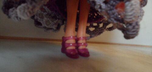 Barbie caméléon.les avancées (2)