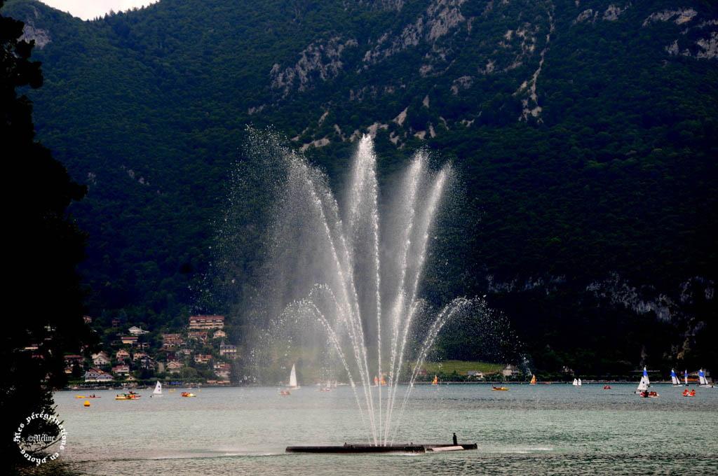 Le Lac d'Annecy (4)