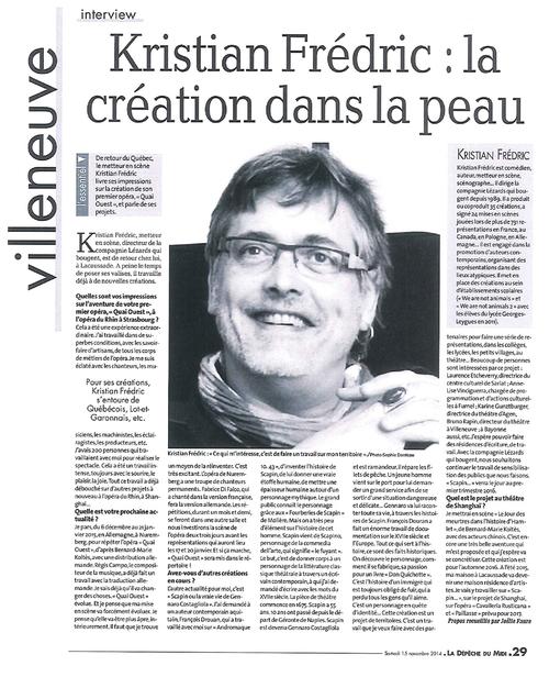 La Dépêche du Midi /