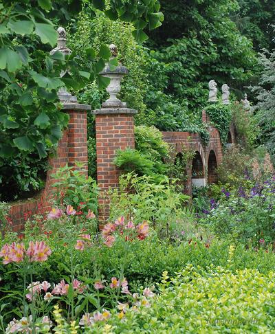 Great Comp Garden: Bonus