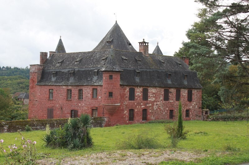 5 Collonges la Rouge (10)