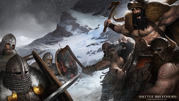 NEWS : Battle Brothers, nouveau DLC annoncé*
