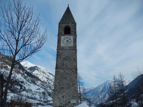 Sambuco tour Bartolomeo