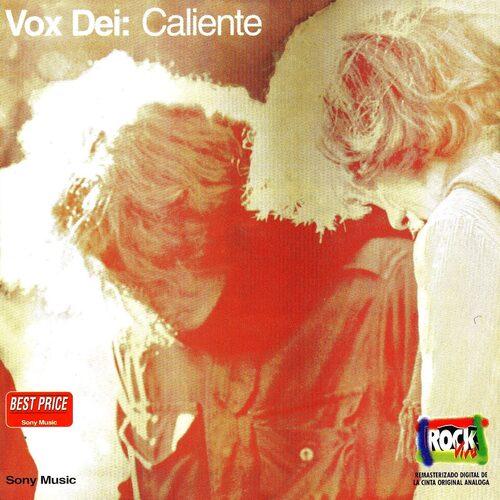 Vox Dei - Caliente (1970) [Psychedelic Rock]