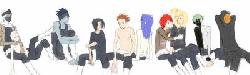 groupe yaoi