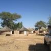 Burkina Boala Le campement