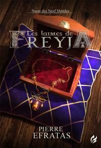 Les larmes de Freyja