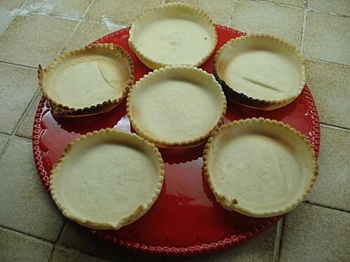 Tartelettes aux Carambars 4