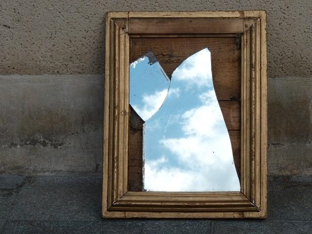 Le miroir du ciel - Marc de Metz 2011 2