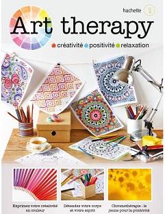 Art-Thérapie #173 ,#174 ;#175 ,#176