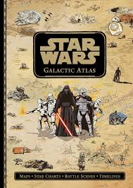Star Wars - Atlas Galactique