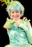 Aika Mitsui 光井愛佳 Cinderella the Musical シンデレラ The ミュージカル