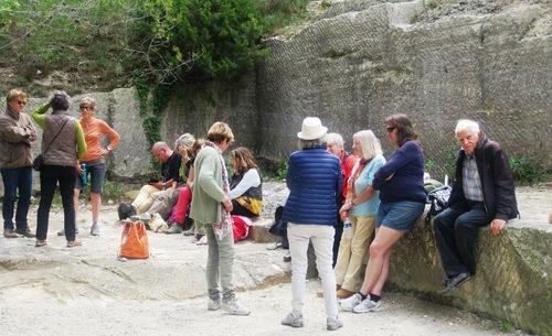 2017-05-13 et 14 Arles Istres Les Baux