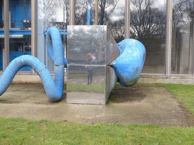Musée en Plein Air du Sart -Tilman 4