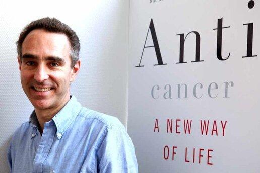 David Servan-Schreiber avait publié plusieurs ouvrages pour lutter contre le cancer.