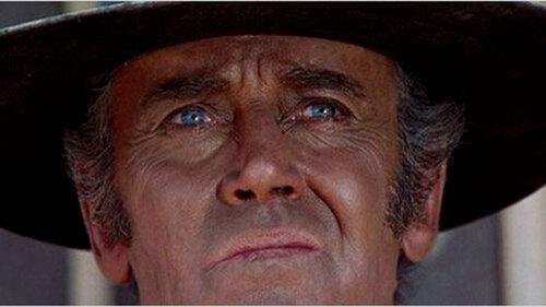 Henry Fonda - Il était une fois dans l'ouest