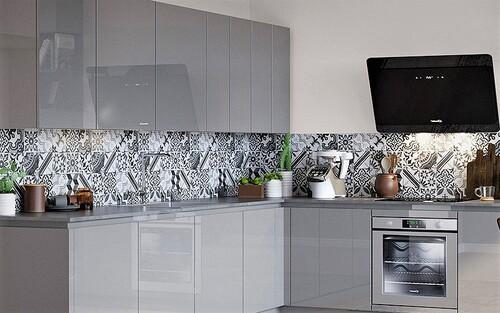 La rénovation moderne de votre cuisine