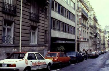 """19 mai 1982 / Live à RMC """"Show les Cœurs"""""""