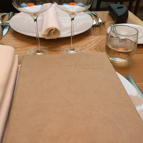 Botanique Restaurant