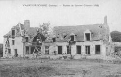 Vaux sur Somme