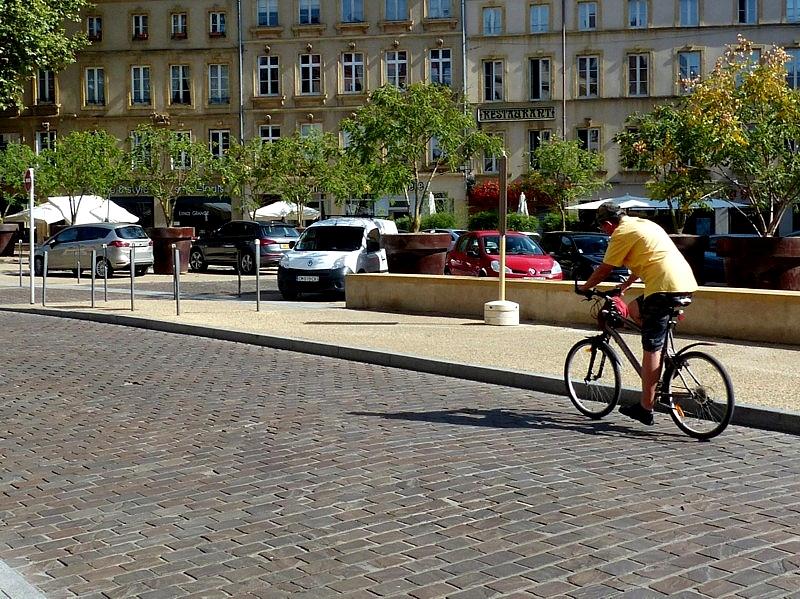 Metz vélos photos / 9...
