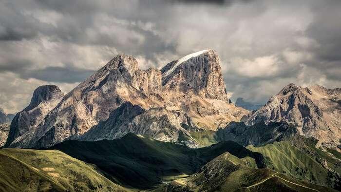 Chaussez vos crampons, nous partons dans les Alpes et les Dolomites