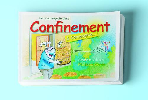 RECUEIL: CONFINEMENT & COMPAGNIE...