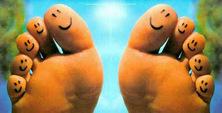 Coucou du haïku : Chaussures