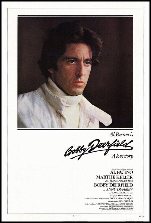 1977/Bobby Deerfield