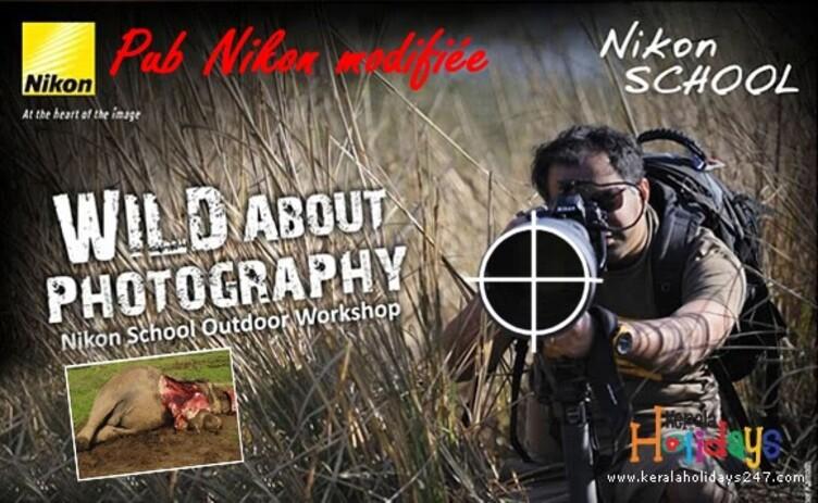 Nikon dans le viseur des défenseurs des animaux en raison de ses contradictions