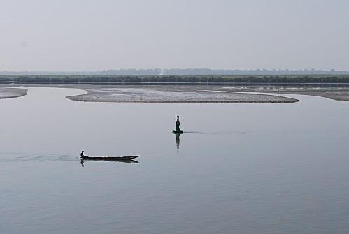Sénégal-Pointe Sarène- Le Siné Saloum-Joal Fad-copie-7