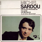 Bon anniversaire : Michel Sardou