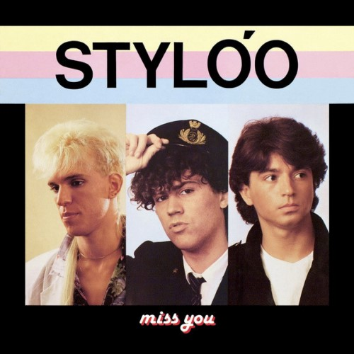 Styloo - Miss You (1984)